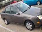 2007 Ford Focus in TX