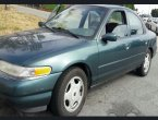 1995 Mercury Mystique (Teal Green)