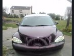 2007 Chrysler PT Cruiser in MA