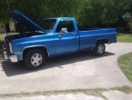1986 Chevrolet C10-K10 in TX