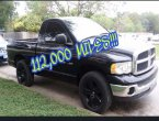2003 Dodge Ram under $3000 in Texas