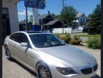 2005 BMW 645 in PA