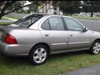 2004 Nissan Sentra under $2000 in Pennsylvania