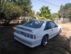 1990 Ford Mustang in CA