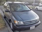 2000 Toyota Sienna under $3000 in California