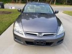 2007 Honda Accord in NC