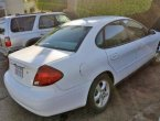 2002 Ford Taurus in CA