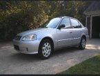 1999 Honda Civic in GA