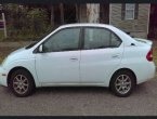 2002 Toyota Prius under $4000 in North Carolina