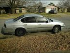 2002 Chevrolet Impala under $1000 in TX