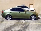 2007 Lexus IS 250 in New Mexico