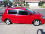 2011 Nissan Versa under $5000 in California