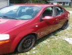 2004 Chevrolet Aveo under $1000 in Indiana