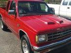 1984 Chevrolet S-10 in TN