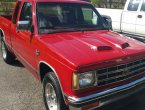 1984 Chevrolet S-10 in TN