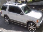 2004 Ford Explorer under $2000 in West Virginia
