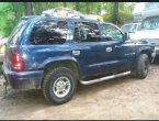 1999 Dodge Durango under $1000 in Michigan
