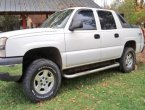 2004 Chevrolet Avalanche in TX