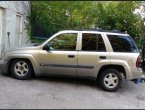 2003 Chevrolet Trailblazer in Ohio