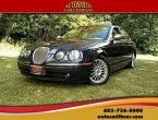 2007 Jaguar S-Type under $9000 in New Hampshire