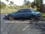 2001 Toyota Camry under $3000 in Florida