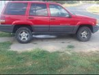 1996 Jeep Grand Cherokee in Illinois