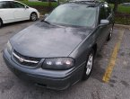 2005 Chevrolet Impala under $3000 in Maryland