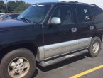 2004 Chevrolet Tahoe under $4000 in Texas