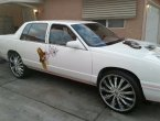 1999 Cadillac DeVille under $5000 in California