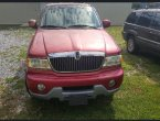 2001 Lincoln Navigator under $4000 in Alabama