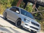 2002 Mitsubishi Lancer under $2000 in Michigan