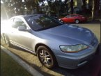2001 Honda Accord under $2000 in California
