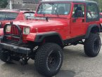1995 Jeep Wrangler in New Jersey