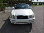2004 Hyundai Sonata under $3000 in Florida