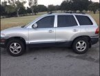 2006 Hyundai Santa Fe under $3000 in Texas
