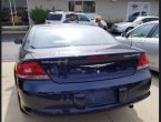 2005 Chrysler Sebring under $3000 in Illinois