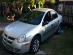 2004 Dodge Neon under $2000 in Florida