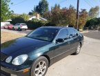 2001 Lexus GS 300 under $3000 in California