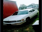 1995 Cadillac DeVille under $2000 in Tennessee