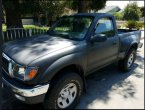 2002 Toyota Tacoma under $3000 in California