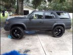 2002 Toyota 4Runner under $4000 in Florida