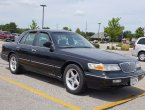 1996 Mercury Grand Marquis under $4000 in Illinois