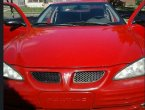 2002 Pontiac Grand AM under $2000 in Michigan