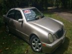 2002 Mercedes Benz 300 under $3000 in Texas