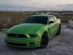 2013 Ford Mustang under $13000 in South Carolina