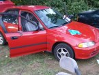 1995 Honda Civic under $2000 in Oregon