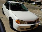 1999 Mazda Protege under $1000 in Texas