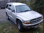 2001 Dodge Durango under $3000 in Oregon