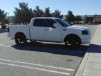 2005 Ford F-150 under $8000 in California