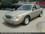1999 Mercury Grand Marquis under $6000 in Florida